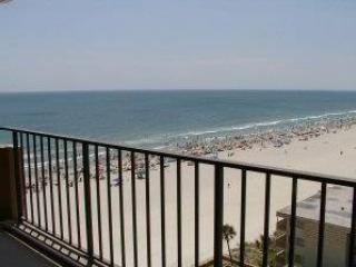 Ocean Front Condo in Myrtle Beach 2bed 2bath
