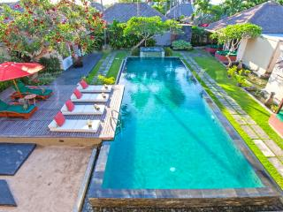 3 Bedroom villa Near Seminyak
