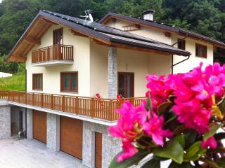 LUXURY B&B IN VALTELLINA - B&B Mortirolo