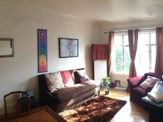 WONDERFUL 1 Bedroom Apt in Nob Hill
