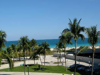 Beautiful apt for rent South Beach, ocean views