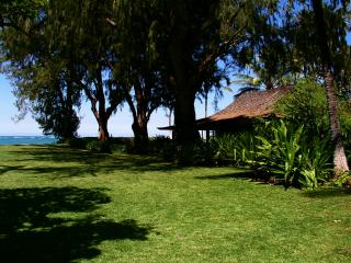 Kanaha Beach cottage