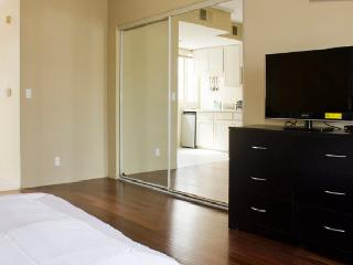 Lux Executive Studio Near UCLA #300 in prime area of westside Los Angeles, near a dozen restaurants