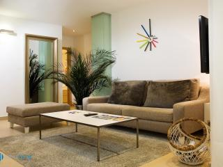 Serviced apartment in the center of Malaga
