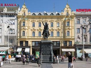 Zagreb Main Square Appartmant