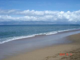 2 Bdrm Vacation Condo next to Kahana beach, Maui