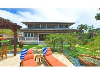 Lahaina luxury 3.5 bedroom with pool and spa.