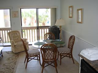 Labor Day Specials!!!  Largo Mar #144 (1BR)