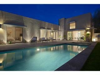 Camino Real - Ultra hip, Gated, Modern Retreat