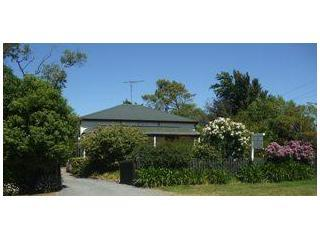Villa In The Vines - Martinborough