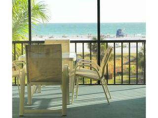 Beachfront Condo Siesta Key: Spring Specials!!!
