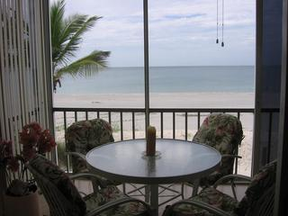 Beachfront Dream Condo...You Deserve The Best!