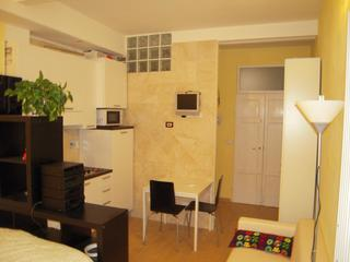 Cute studio in the old town-appartamento in centro
