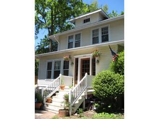 Historic Hideaway 20 Mins to DC -Easy Access to DC