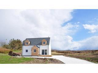 Tigh Roisin - 3 bedroom cottage in Isle of Skye