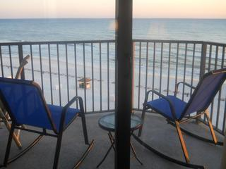 2 Bedroom Sunbird B unit -- DIRECTLY ON THE BEACH