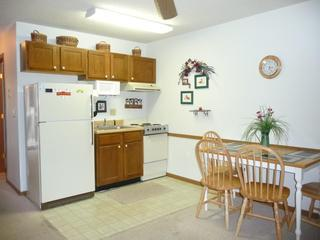 Availability for Memorial Day 1 Bedroom Condo