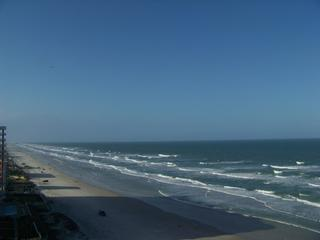 Daytona Beach Shores Corner Unit 12th floor Condo
