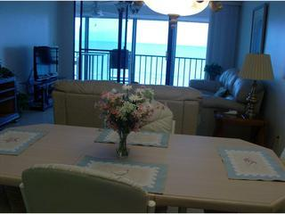 Fantastic 2 X 2 Condo Overlooking Gulf of Mexico