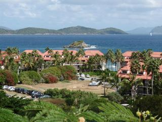 Sapphare Beach, Two Story Villa, St. Thomas, VI