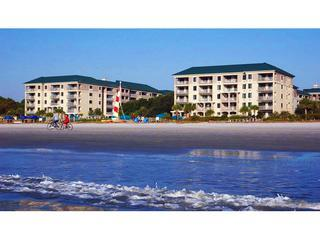 Marriott's Barony Beach -2BR- Full Resort Access!
