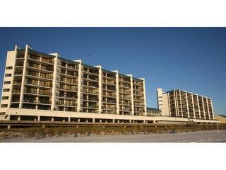 Snowbirds!  2 Bedroom Winter Gulf Front Condos!
