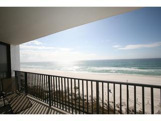 Gulf Front Three Bedroom w/ Panoramic Gulf Views!