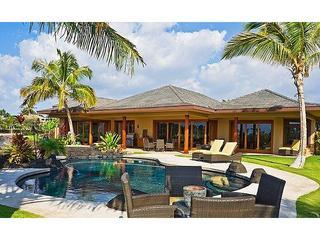 "Ocean View Home ~ Kolea's ""Kailani House"" #14"