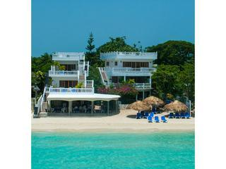 A Caribbean Castle in the Sand at Beach House