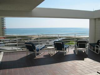 Sunchase IV, PRIVATE Sundeck , Ocean & Bay Views !
