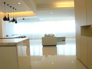 Beautiful spacious condo at Penang Tanjung Bungah