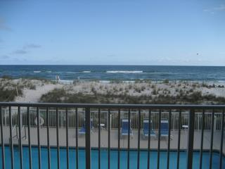Gulf Shores Beach Front 3 Bed 3 Bath Condo
