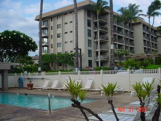 Kihei Akahi One Bdr Across from Kamaole Beach 11
