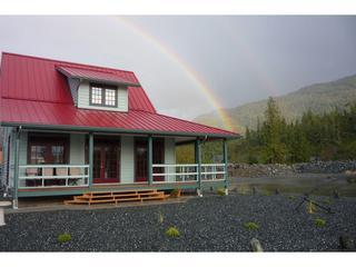 Telegraph Cove Vacation Rental