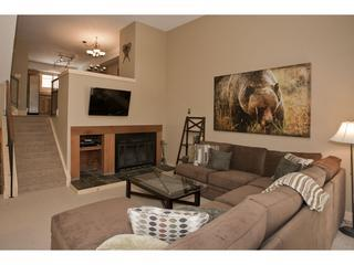 Gorgeous 2BD Winterpoint Home in Prime Ski-in Spot