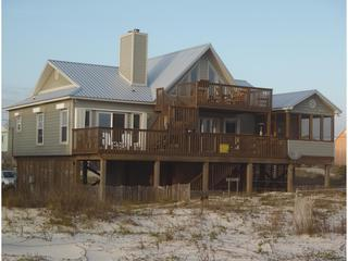 3 Bedroom 2 Bath Luxury Beach Front Home