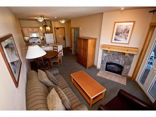 Luxury 1 Bd Ski-in Ski Out: Juniper Springs Lodge