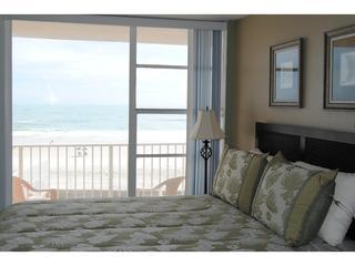 Beautiful Ocean Front Views on Daytona Beach