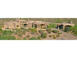 Desert Mountain Private Golf Community