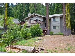 Tahoe City Vacation Home-Hot tub and Pet-friendly