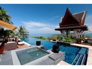 Villa Maxia - Perfect luxury villa - Surin Beach