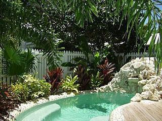 Casa Amorita - Affordable Luxury Old Town Key West - Monthly Rental
