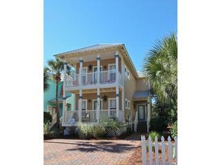 Star Bright, Old Florida Village, great rates!
