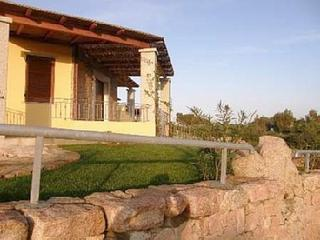 North Sardinia Porto Pozzo detached villa