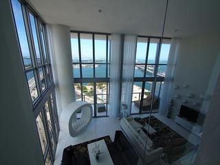 Miami 5 Bedroom Villa in the Sky -- STRATA --