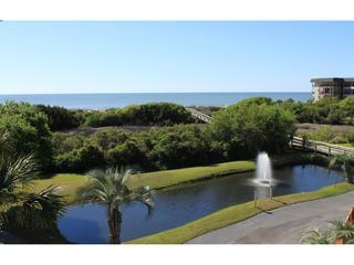 Hilton Head Beach & Tennis Resort B-338