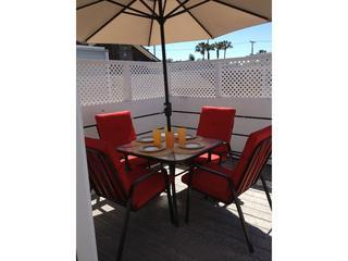 Balboa Island, Heavenly Deck