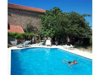 Holiday Rental in Canal du Midi village, Languedoc