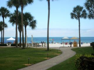Oceanfront/Beachfront Condo in Sarasota Surf