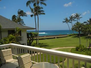 Secret oceanview gem w/ pool at Poipu Kapili #48